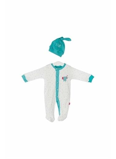 Fisher Price Fisher Price Fil Tulum Şapkalı Renkli